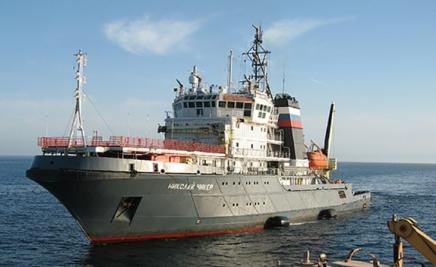 Rusiyanın hərbi gəmiləri İran ərazisinə daxil oldu