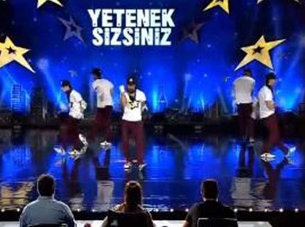Azərbaycanlı yarışmacılar Türkiyəni təəccübləndirdi - VİDEO