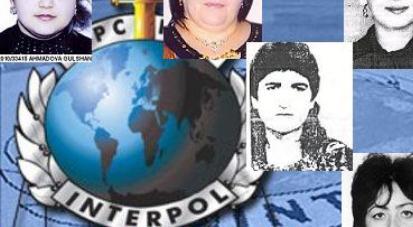 İnterpolun bir neçə Azərbaycan qadınları axtarır