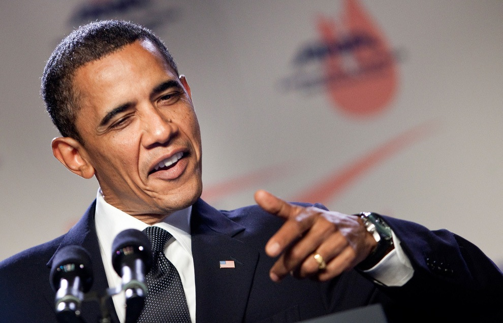 """Taksi sürəcəm"" – Barak Obama"