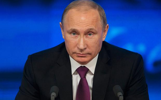 Putin atəşi dayandırmağa çağırıb