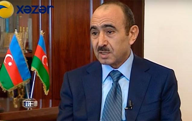"""""""Prezidentin tapşırığı ilə birtərəfli qaydada atəşi dayandırdıq ..."""" - Video"""