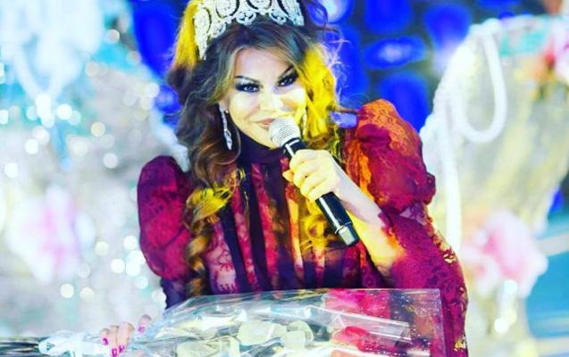 Aygün Kazımovadan qızının 18+ videosu haqda AÇIQLAMA