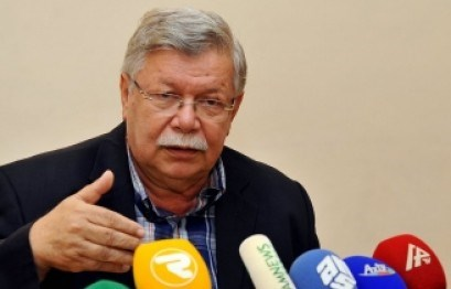"""Azər Paşadan Fuad Poladovun """"Azdrama""""dan getməsinə - Münasibət"""