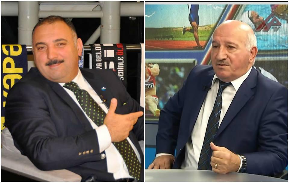 """""""Bəhram Bağırzadənin istefası bizi zərbə altında qoydu"""" – Neftçidən münasibət"""
