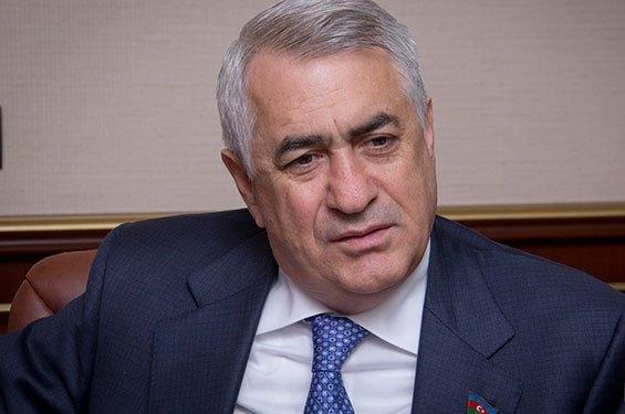 """""""Qurumumuz bankrot ola bilər"""" - Cavid Qurbanov"""