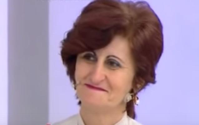 Azərbaycanlı polis qadın evlilik proqramında qalmaqal yaratdı