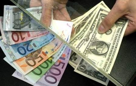 Dollar bahalaşdı, avro ucuzlaşdı - CƏDVƏL