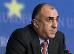 Elmar Məmmədyarov erməni jurnalistin təxribatçı sualına cavab verdi