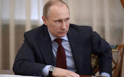 """""""Putin varsa, Rusiya var, Putin yoxdursa, Rusiya yoxdur"""""""
