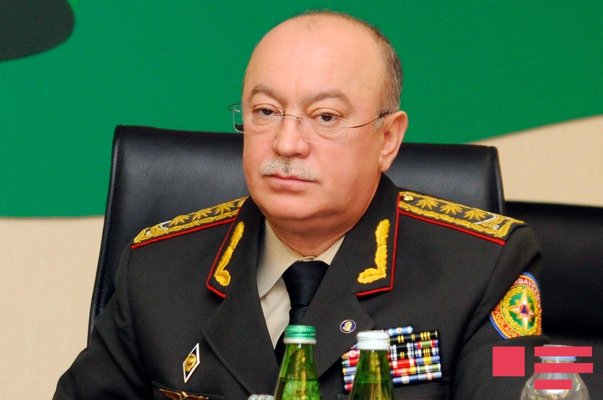 Kəmaləddin Heydərova ağır itki