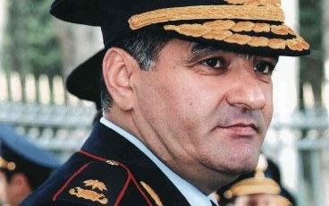 Mirqafar Seyidov rəisi işdən çıxardı