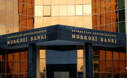 Mərkəzi Bank manatın yeni məzənnəsini açıqladı – Cədvəl