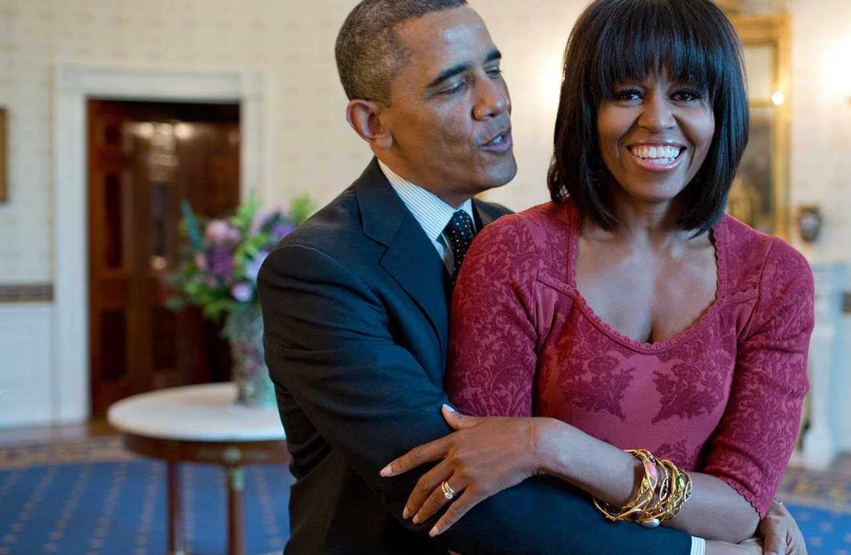 """""""Arvadım prezident olmayacaq qədər ağıllıdır"""" – Barak Obama"""