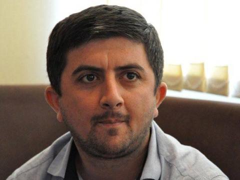 Image result for Kənan Rövşənoğlu