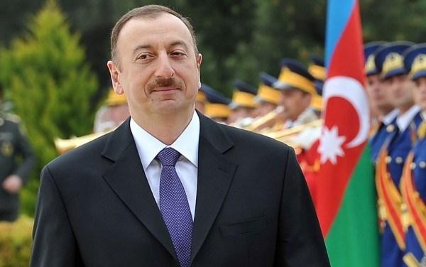 """Prezident İlham Əliyev """"Azərbaycan Respublikasının fövqəladə hallar atlası""""nın nəşri haqqında sərəncam imzalayıb."""