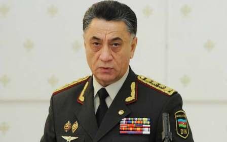 Ramil Usubov daha bir polis bölməsinin rəisini dəyişdirdi