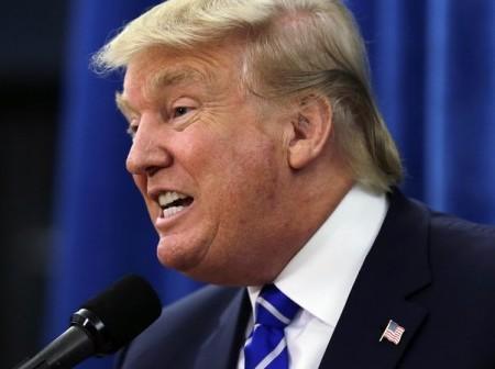 Trampın prezident olmaq şansı artdı