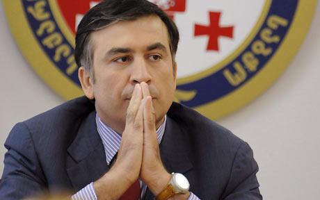 Saakaşvilinin Odessa Vilayət Dövlət Administrasiyasının başçısı təyin olunması rəsmən təsdiqləndi