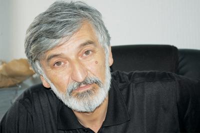 """""""Heydər Əliyev buna razı olmadı"""" - Xalq artisti adı alan Şamil Süleymanlı"""