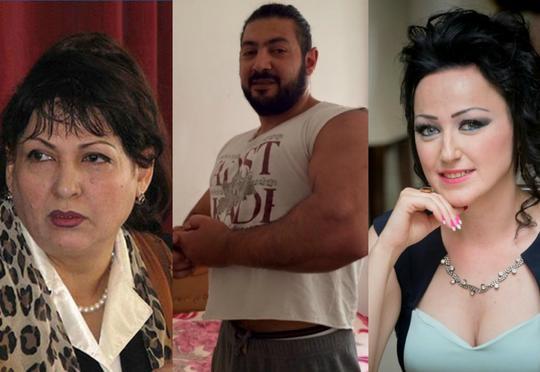 """Tanınmış şairə gəlininin intiharından danışdı:""""Bacısı oğlumun dostu ilə yatıb"""""""