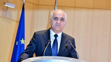 """Şahin Mustafayev """"Global Times"""" qəzetinə müsahibə verdi"""