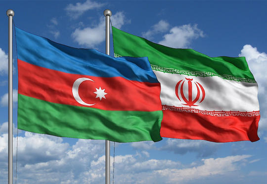 İrandan Azərbaycanla bağlı açıqlama