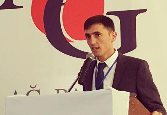 AĞ Partiya başqanı Tural Abbaslı : Mən AĞ partiya adından bəyan edirəm ki...