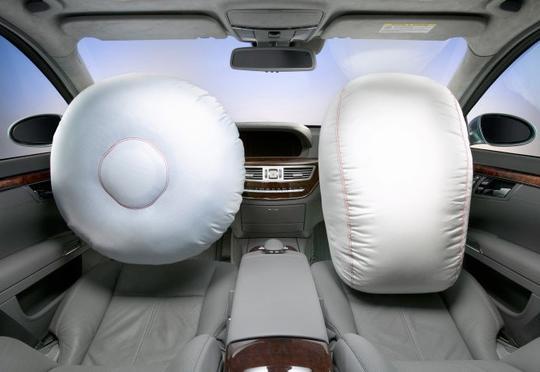 Image result for Avtomobillərdə hava yastıqları təmir edilirmi?