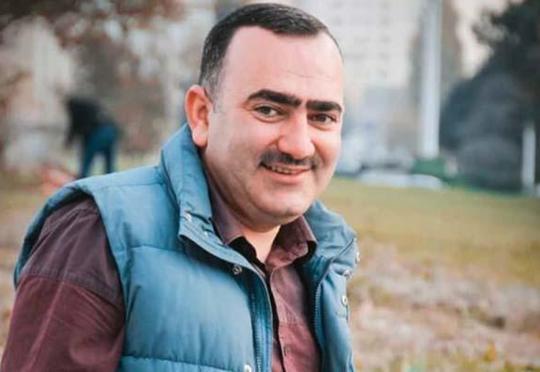 """Mərhum jurnalistin oğlu oldu - Natiq ikinci dəfə dünyaya gəldi"""""""