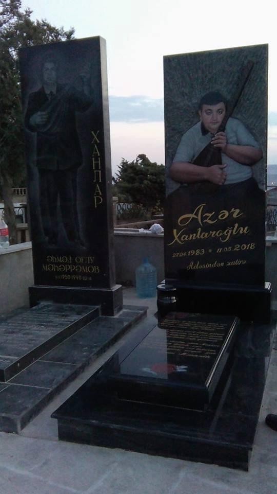 Aşıq Azər Xanlaroğlunun ölümündən 40 gün keçir