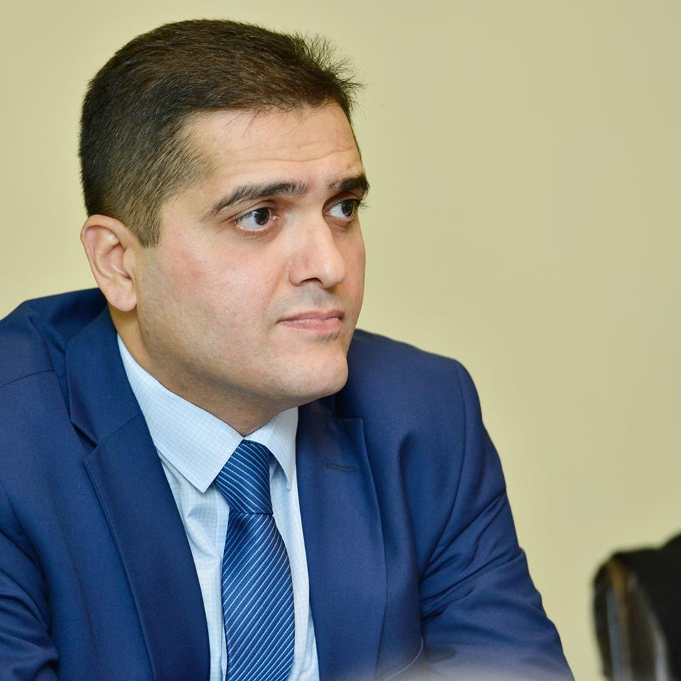 """""""Azərbaycan öz balanslaşdırılmış siyasətini davam etdirir"""""""