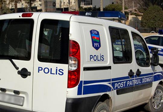 Bakıda istismar edilən 12 yaşlı uşaq saxlanıldı