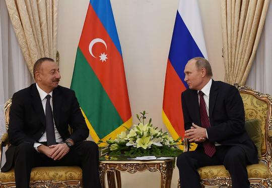 Qarabağın qara bağı açıla bilər: Əliyev-Putin görüşündə cavab bəlli olacaq