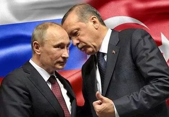 Putin Ərdoğanla nə danışacaq?