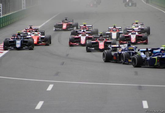 Növbəti Formula 1 Azərbaycan Qran Prisininvaxtı açıqlandı