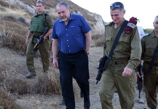 İsrail növbəti dəfə İranı hədələdi: