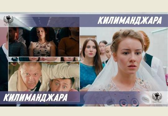 Ruslar Bakıya kino gətirir: