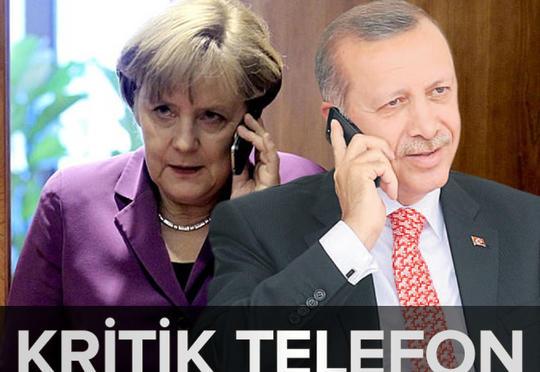 """""""Türkiyənin zəifləməsi Almaniyaya fayda verməz"""""""
