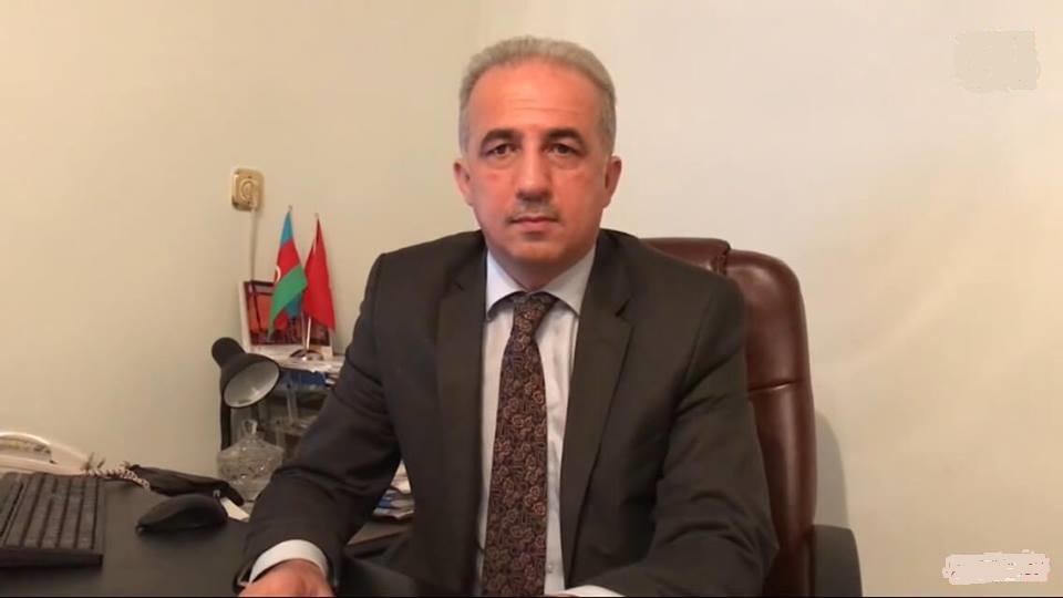 """Elşən Mustafayev: """"Müxalifətçiliyi monopoliyaya almaq yolverilməzdir"""" -"""