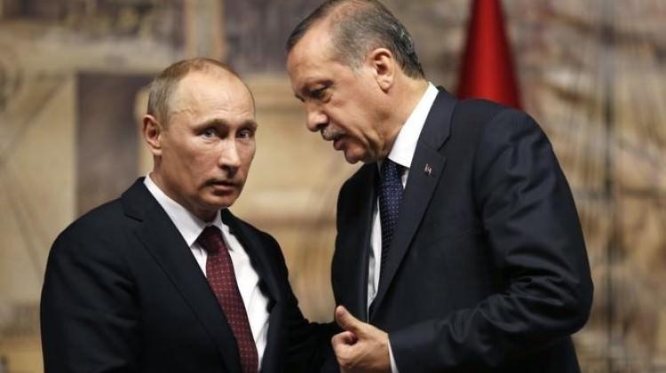 """<p><strong>Ərdoğandan Putinə son Qarabağ mesajı: <span style=""""color:#ff0000"""">&quot;Kremlin bölgə ilə bağlı təhlükəli planı var...&quot;</span></strong></p>"""
