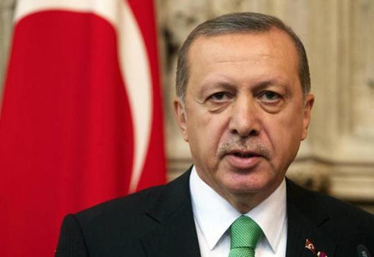 """""""Türkiyənin məqsədi PKK-nı tamamilə məhv etməkdir"""""""