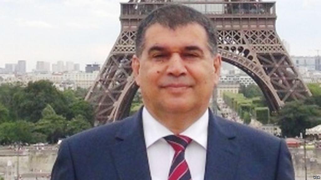 Elşad Abdullayev Fransadan qovulur