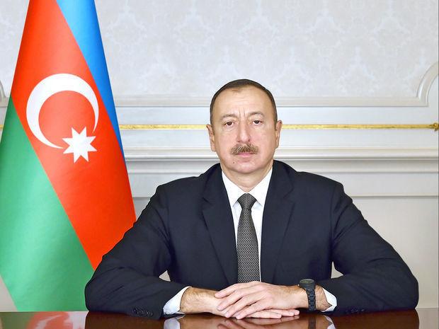 Prezident İlham Əliyev Rəcəb Tayyib Ərdoğana başsağlığı verdi