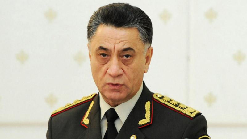 Ramil Usubov Nərimanov rayonuna polis rəisi təyin etdi