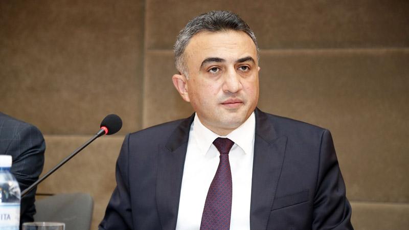"""""""Azərbaycanda vəkillik intibah dövrünü yaşayır"""" - Anar Bağırovla MÜSAHİBƏ"""