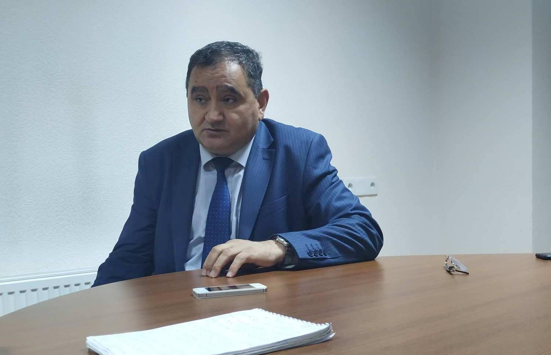 """Etibar Əliyev: """"Azərbaycan yazıçılarının Nobel almaq şansı yoxdur"""" –"""