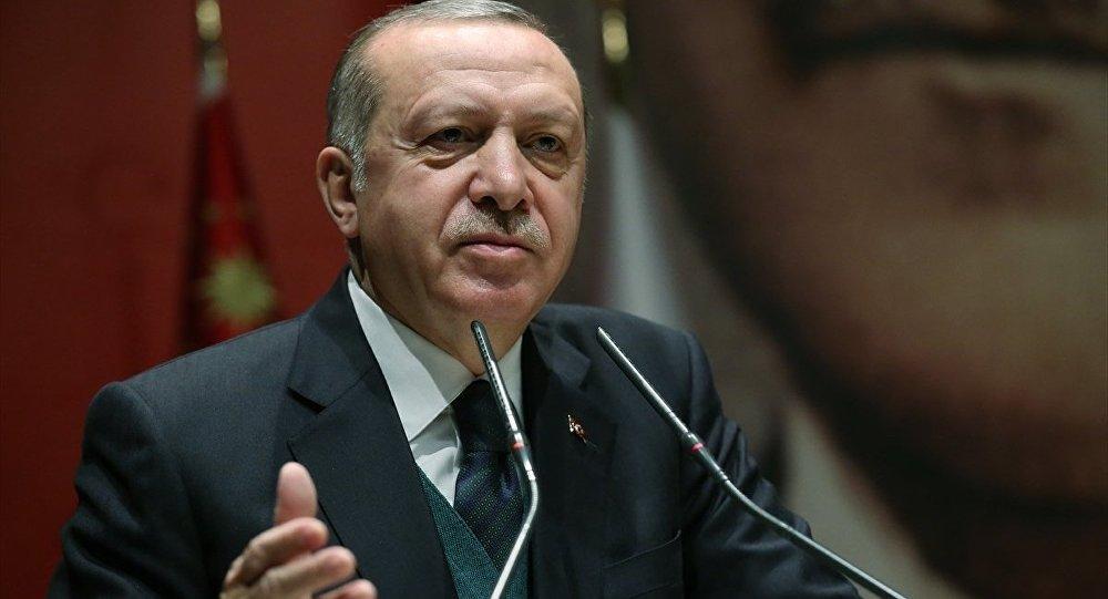 """""""Türkiyə Suriyanın şimalında yeni hərbi əməliyyata başlayır"""""""