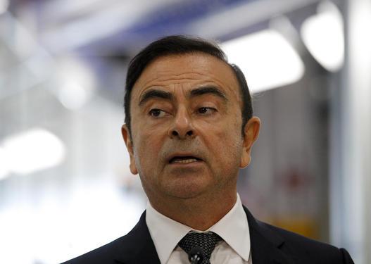 Nissan-ın həbs edilən prezidentini