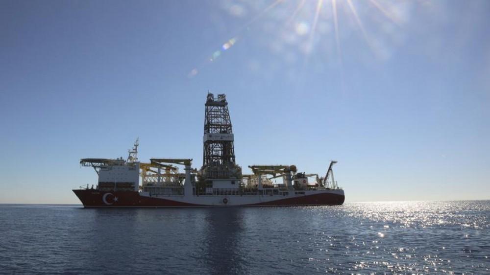 Türkiyə Aralıq dənizinə daha bir kəşfiyyat-axtarış gəmisi göndərdi